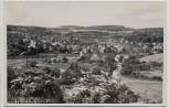 AK Foto Gedern Ortsansicht 1940