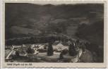 AK Foto Schloß Bürgeln auf der Höh b. Schliengen 1940