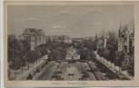 AK Crefeld Krefeld Bismarckplatz 1910
