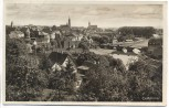 AK Crailsheim Gesamtansicht 1936