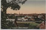 AK Arnstadt Blick vom Rabenhold Ortsansicht 1922