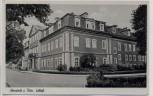 AK Arnstadt in Thüringen Schloß 1940