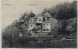 AK Alling Villa Waldfrieden b. Fürstenfeldbruck 1911
