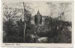AK Herzogenrath Burg 1930
