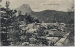 AK Kufstein mit Pendling Ortsansicht Tirol Österreich 1909