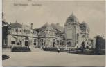 AK Bad Neuenahr Kurtheater 1912