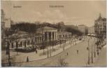 AK Aachen Elisenbrunnen 1911