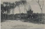 AK Ostseebad Müritz Teehaus mit Menschen Graal-Müritz 1911