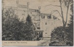 AK Gruss aus Bad Cleve Haus Freudenberg Kleve 1906 RAR