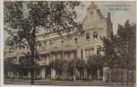 AK Bad Neuenahr Grand Hotel Flora 1911 RAR