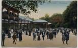 AK Bad Neuenahr Wandelhalle viele Menschen 1911