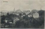 AK Backnang Ortsansicht 1911