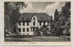 AK Foto Hoheneggelsen Spar- und Vorschußkasse b. Söhlde 1950