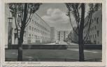 AK Magdeburg Calvörder Straße Wohnblock 1940 RAR