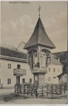 AK Welsberg Bildstöckl Welsberg-Taisten Südtirol Italien 1910