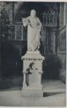 AK Bremen Dom Christus Bildhauer Dausch 1910