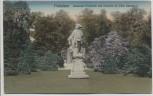 AK Potsdam Denkmal Friedrich des Grossen im Park Sanssouci 1910