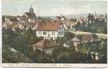 AK Gruss aus Pension Friedland in Lauffen am Neckar 1911