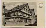 AK Luftkurort Stolberg (Harz) Gasthaus Kupfer 1955