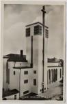 AK Foto Freudenstadt Schwarzwald Katholische Kirche 1950