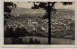 AK Foto Kneippkurort Münstereifel Gesamtansicht 1935