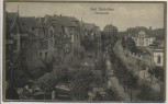 AK Goldrand Bad Salzuflen Parkstrasse 1925