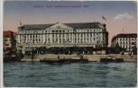 AK Koblenz Hotel Bellevue Coblenzer Hof 1920