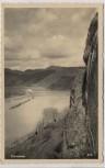 AK Foto Dürnstein Blick auf Donau Krems Niederösterreich Österreich 1935