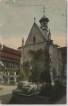 AK Hildesheim St. Annenkapelle im Domkirchhof 1912
