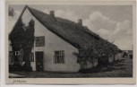 VERKAUFT !!!    AK Hiddensee Haus Hausansicht 1941