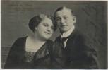 AK Valery und Alex mod. Gesangs-Duett Solisten Mann und Frau 1913