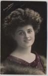 AK Foto Emmy Wehlen Schauspielerein Operette Sängerin 1909