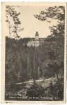 AK Schloss Ottenstein am Kamp Niederdonau b. Rastenfeld Österreich 1938