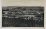 AK Foto Wöllershof Ortsansicht b. Störnstein Neustadt an der Waldnaab 1935
