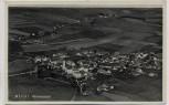 AK Foto Weichs Gesamtansicht Luftbild b. Markt Indersdorf Oberbayern 1935 RAR