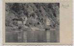 AK Steinmühle an der Weser b. Pegestorf Bodenwerder 1935