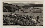 AK Foto Aussicht vom Fremdenheim Boeckler in Meiborssen b. Vahlbruch Polle 1940