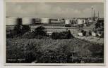 AK Foto Misburg Oelwerk Ölwerk b. Hannover 1940 RAR