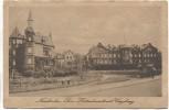 AK Neunkirchen Saar Hüttenlazarett mit Umgebung 1920