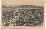 AK Saarbrücken St. Arnual 1921