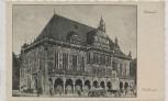 AK Bremen Rathaus 1930