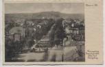 AK Bonn am Rhein Kaiserplatz Poppelsdorfer Allee und Kreuzberg 1930