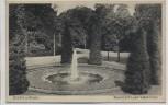 AK Bonn am Rhein Baumschuler Wäldchen mit Brunnen 1930