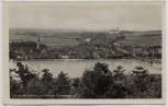 AK Foto Vilshofen an der Donau mit Kloster Schweiklberg Ortsansicht 1940