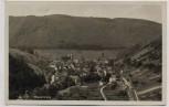 AK Foto Wiesensteig Ortsansicht 1940