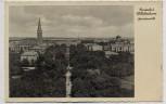 AK Nordseebad Wilhelmshaven Gesamtansicht 1940