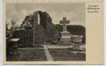 AK Nordseebad Wilhelmshaven Banter-Ruine 1940