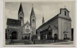 AK Werl in Westfalen Wallfahrtskirche 1940