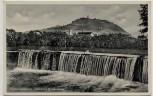 AK Luftkurort Marsberg Diemelwasserfall 1940