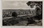 AK Foto Iserlohn Ortsansicht Das schöne Sauerland 1940